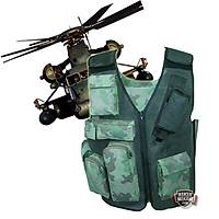 Pilot  Ballistic  Vest Level II