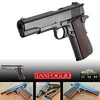 Tanfoglio Witness 1911 CO2 4.5mm Full Metal