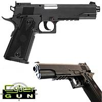 Tanfoglio Witness 1911 CO2 4.5mm Fixed