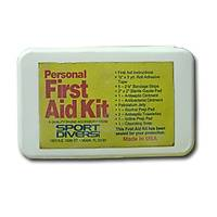 Personel First Aid Kit