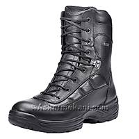 YDS TACTICAL GORE-TEX BLACK BOOTS