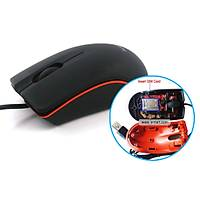 Spy Mouse comes with Spy Listening Device