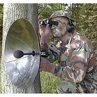 professional military listening device
