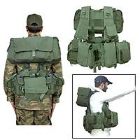 Rwanda Defence Force Vest