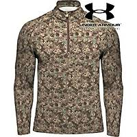 Under Armour® Camo Hurlock Fleece Pullover