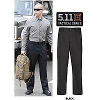 5.11 Tactical Pants Black % 100 Cotton