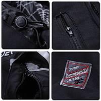 Spyder DERMÝZAX Jacket Black