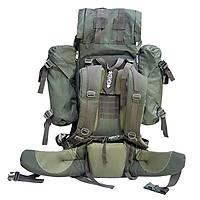 Adventure Combat Sýrt Çantasý 100 Lt+10 Lt