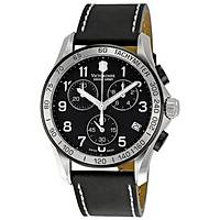 VICTORINOX Swiss Army Chrono Classic Quartz Chronograph 41mm