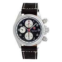 VICTORINOX Swiss Army Chrono Pro Automatic Mechanical Chronograph 42mm