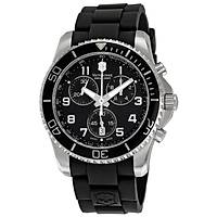 VICTORINOX Swiss Army MaverickGS Chronograph Quartz 43mm