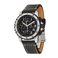 VICTORINOX Swiss Army Alpnach Automatic Mechanical Chronograph 43.5mm
