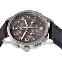 VICTORINOX Swiss Army Alliance Chrono Quartz Chronograph 42mm Saat - Erkek