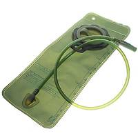 Water Bladder Bag With Straws (2.5-litre)