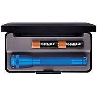MagLite Minimag AA Gift Box, Blue