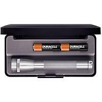 MagLite Minimag AA Gift Box, Grey