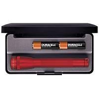 MagLite Minimag AA Gift Box, Red