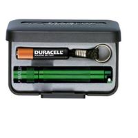 Maglite Solitaire Flashlight Anahtarlýklý Green