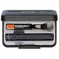 Maglite Solitaire Flashlight Anahtarlıklı siyah
