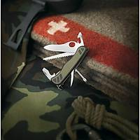VICTORINOX Swiss Soldier's knife 08