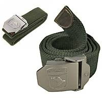 TACTICAL DURABLE CANVAS BELT