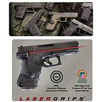 Lasergrips Trace Sights