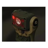 Energizer Hard Case Tactical LED IR Nightvision Flash Light