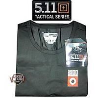 5.11 Tactical Kolsuz Tshirt Black