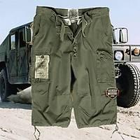 Air Combat 34- Pants prewash olive