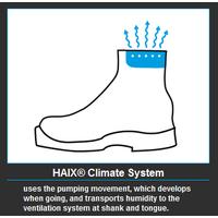 Haix AIRPOWER® P10