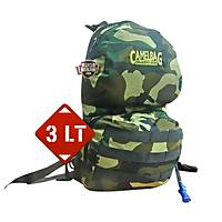 Maximum Gear CamelBag 3 Lt Çanta