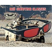 Global Vision Red Shooting Glasses