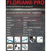 Haix FLORIAN® PRO