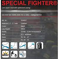 Haix SPECIAL FIGHTER®
