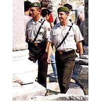 Jandarma Turizim Gömleði