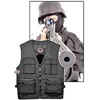 Swat Cordura Road Gear Vest