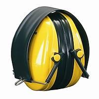 Shooting Headset Yellow