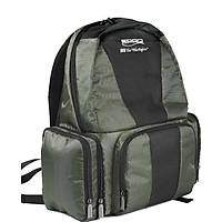 Spro HS Pike Fighter Rucksack (3 Kutulu)