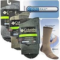 Columbia Military socks