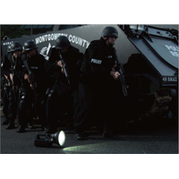 LightForce Enforcer Portable Searchlight