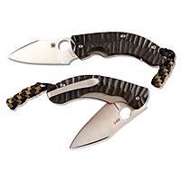 Spyderco C135GP Perrin PPT Knife