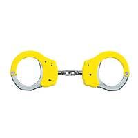 Asp Tactical Handcuffs Yellow