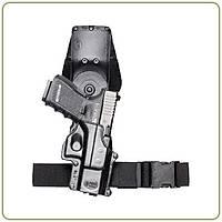 Fobus Tactical Thigh Rig