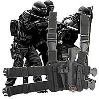 Swat Operasyon Tactical Bacak Kýlýfý ( Sarsýlmaz - Mega Sarsýlmaz - Canik55 )