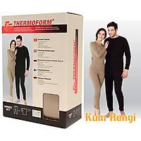 Thermoform® Yeni Tip Kum Rengi Thermal Ýçlik