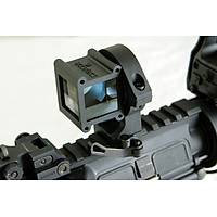 Accutact Anglesights Quick Release
