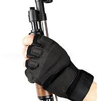 Blackhawk S.O.L.A.G. Spec-Ops Half Finger