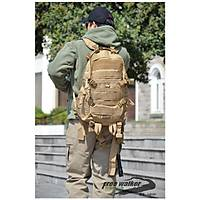 5.11 Tactical Gear Molle Backpack