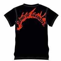 Skull Team Tshirt