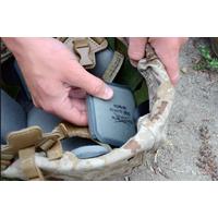Skydex Ballistic Helmet Pad Installation Kit